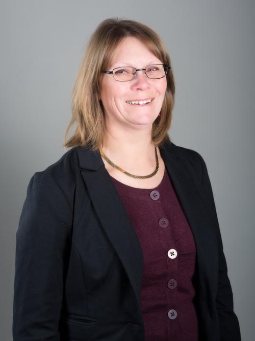 Annette Lindström