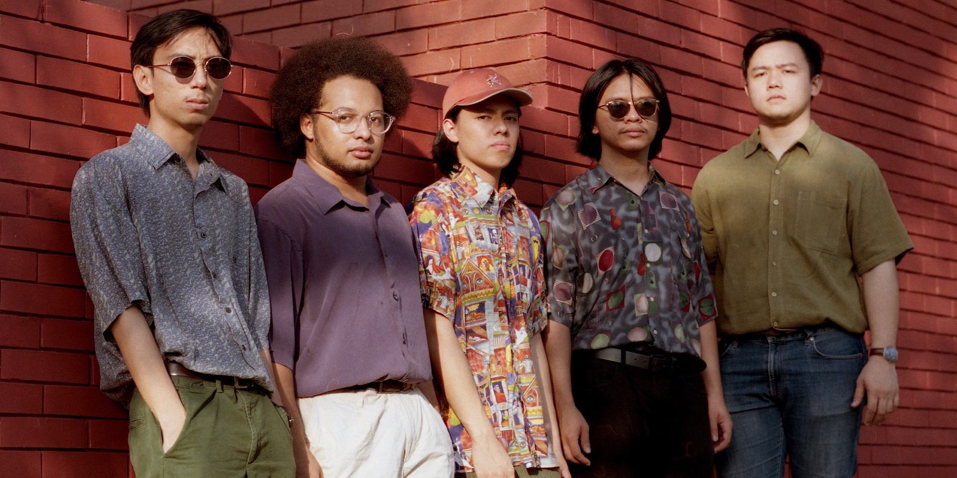 Funky Records to make debut with new neo-soul and funk act, Flu
