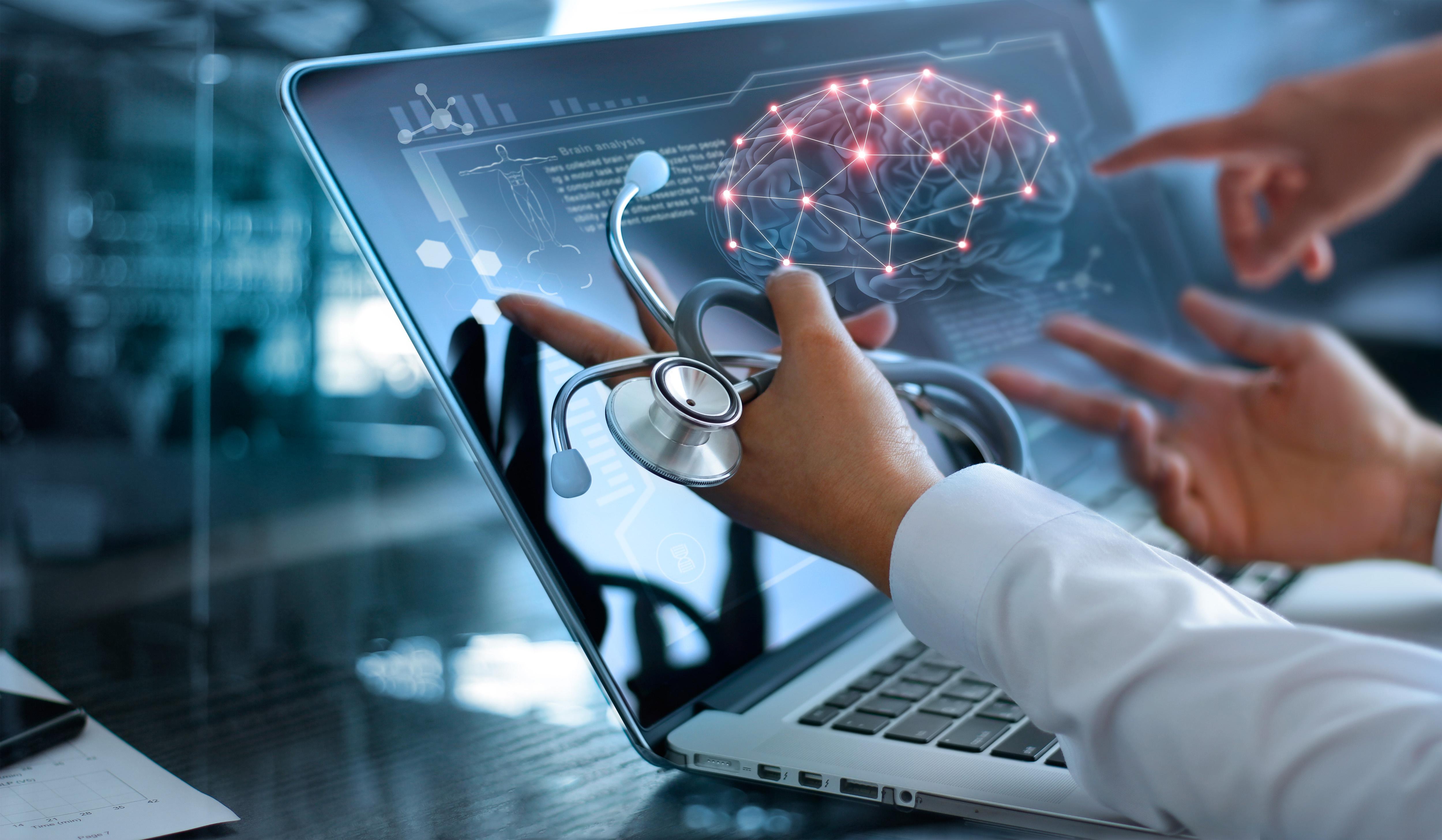 Introducing Our FDA Designated Breakthrough: BrainSee Enterprise Software for Prognostic Measurement after aMCI Diagnosis