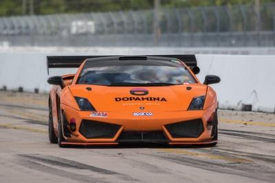 Sebring International Raceway - 2017 FARA Sebring 500 Sprints - Photo 1414
