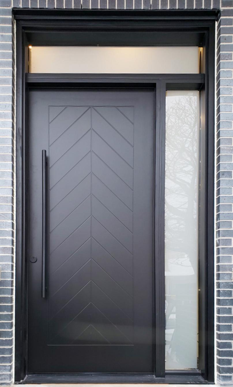 Fiberglass Doors Vs Steel Doors
