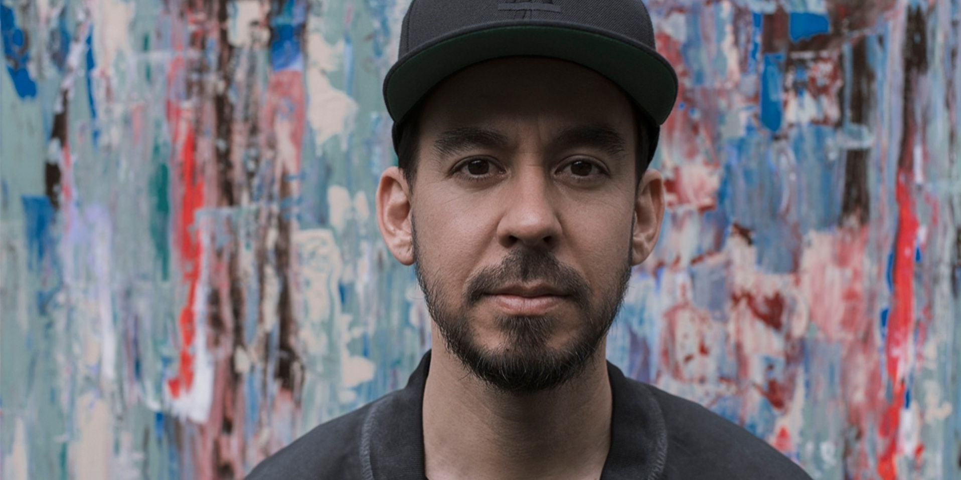 Mike Shinoda and the many hats he wears onstage and in life