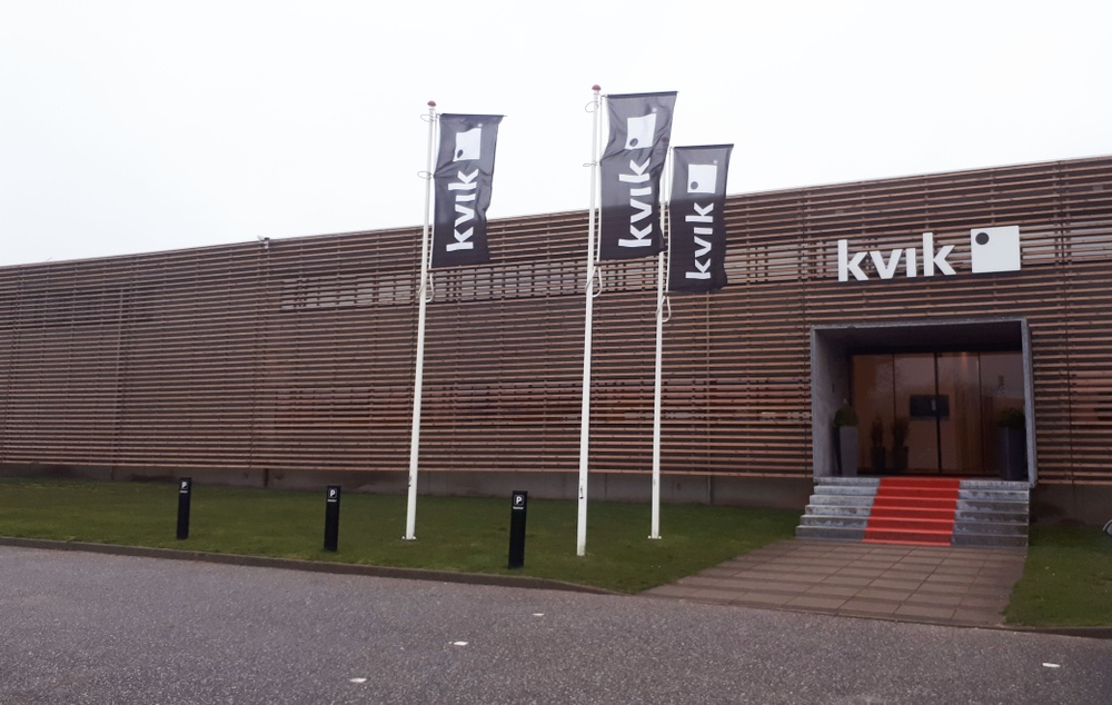 Kvik warehouse