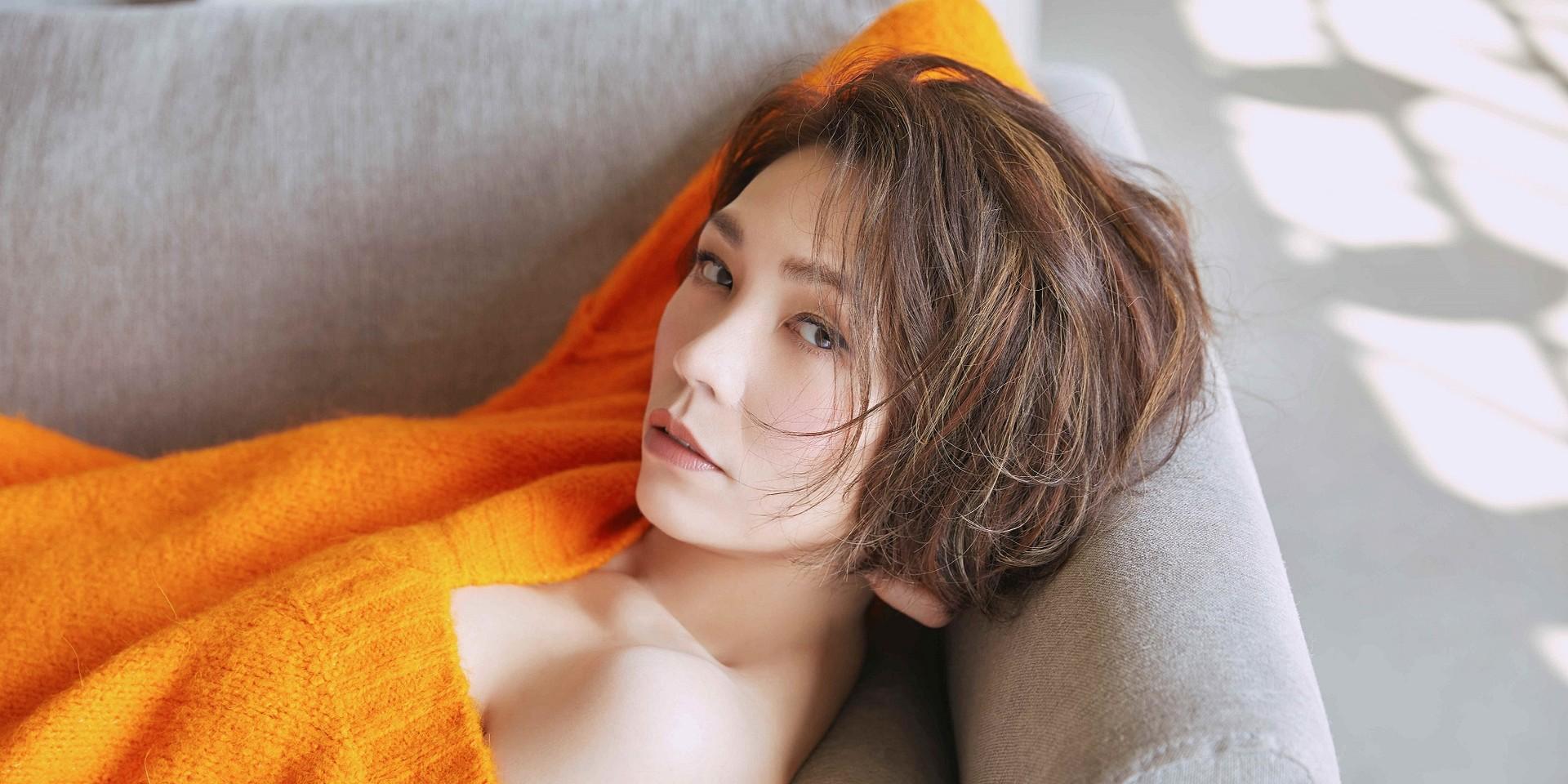 陈洁仪出道25年首度台湾开唱,推出超宠粉纪念门票