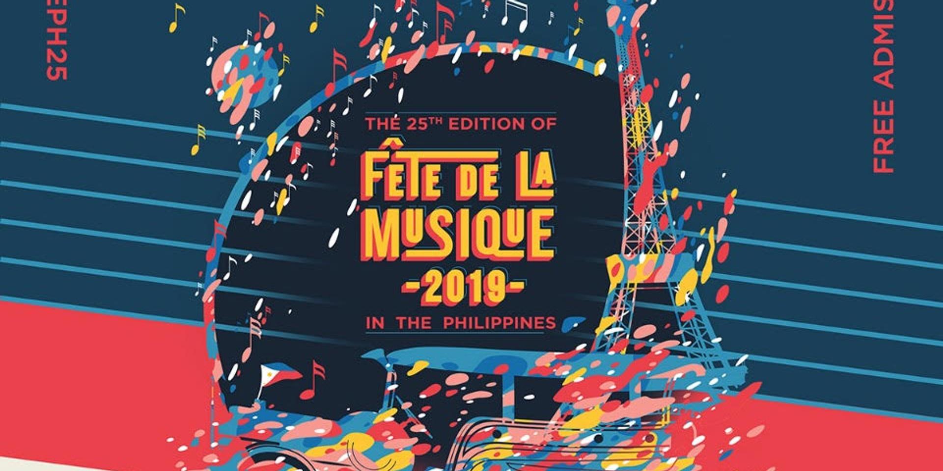 Fête de la Musique adds fourth date for its 25th anniversary