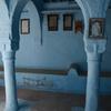 Interior 5, Slat Ribi Avraham Small Quarter, Djerba (Jerba, Jarbah, جربة), Tunisia 7/9/2016, Chrystie Sherman