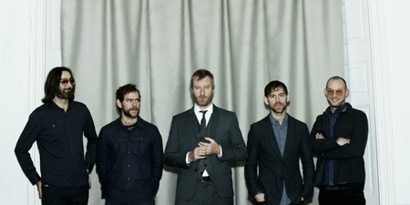 The National release gorgeous new single and music video, 'Light Years' – watch