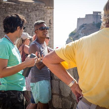 Premium Venice to Dubrovnik