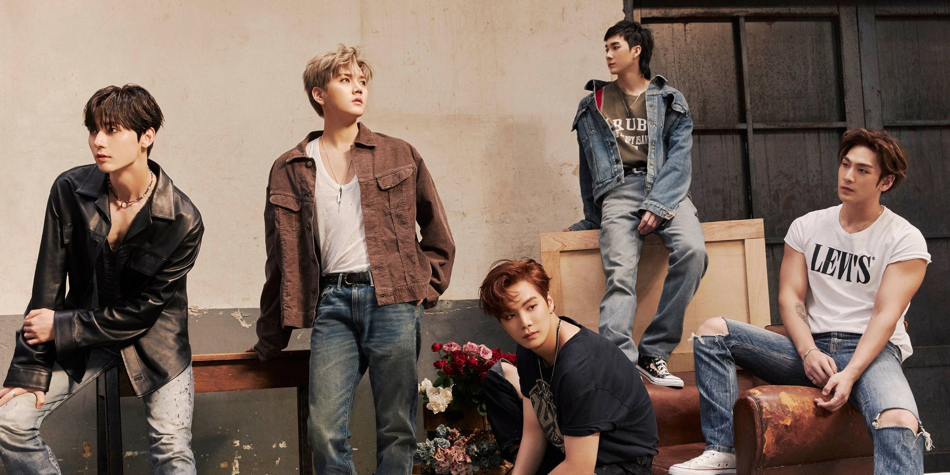 NU'EST showcase almost a decade's worth of growth in their latest album 'Romanticize' – listen