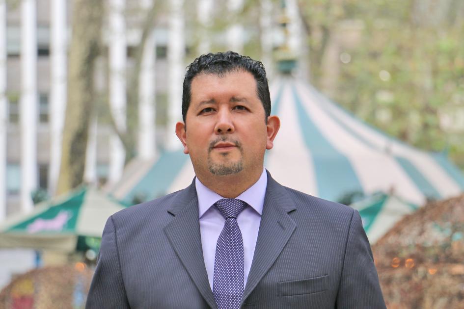 Agent image for Juan Hernandez