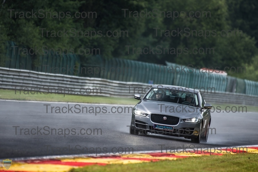 Photo 8 - Spa-Francorchamps - Curbstone Trackday