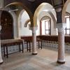 Interior 3, Slat Ribi Shalom, Djerba (Jerba, Jarbah, جربة), Tunisia, Chrystie Sherman, 7/7/16