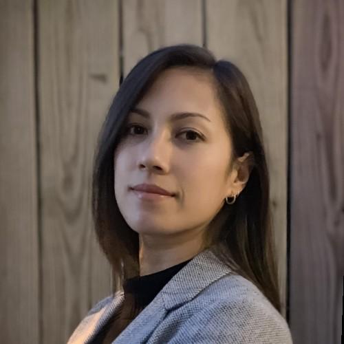 Erica Troncoso