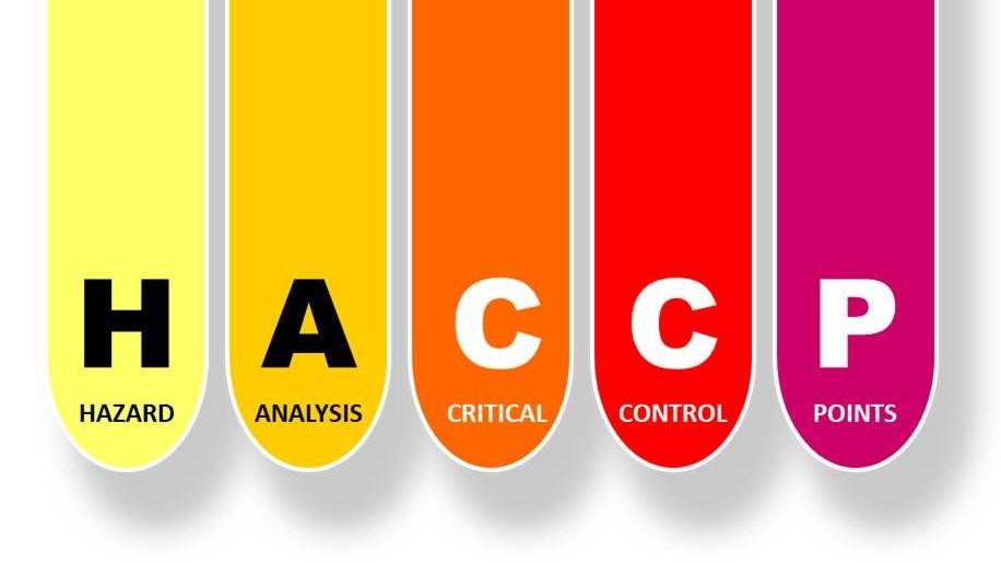 Représentation de la formation : HACCP et Plan de Maîtrise Sanitaire en filière viandes