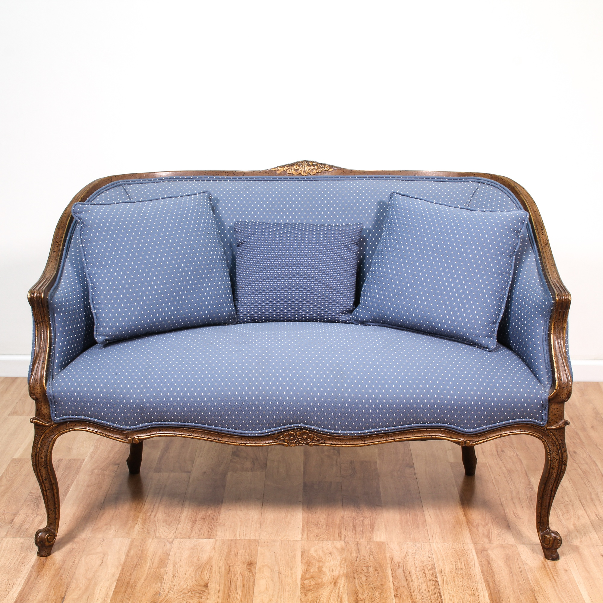 blog chippendale chic slipcover british petite colonial loveseat februarymarch