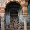 Interior 11, Synagogue, Gafsa, Tunisia, Chrystie Sherman, 7/11/16