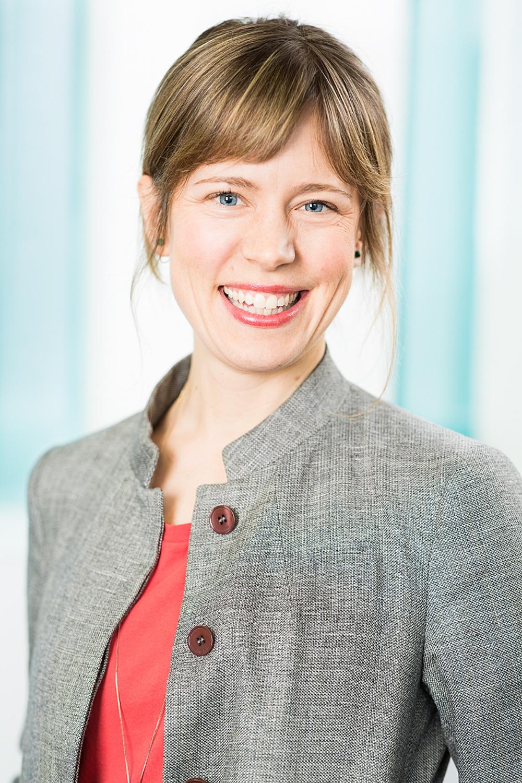 Erica Sjölin, medlemsansvarig