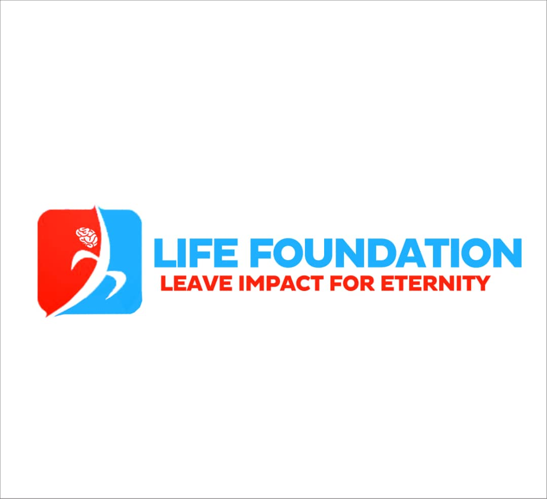 Leave Impact for Eternity foundation