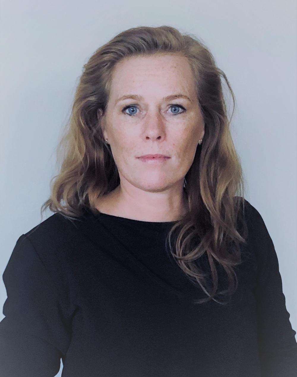 Annika Sandén