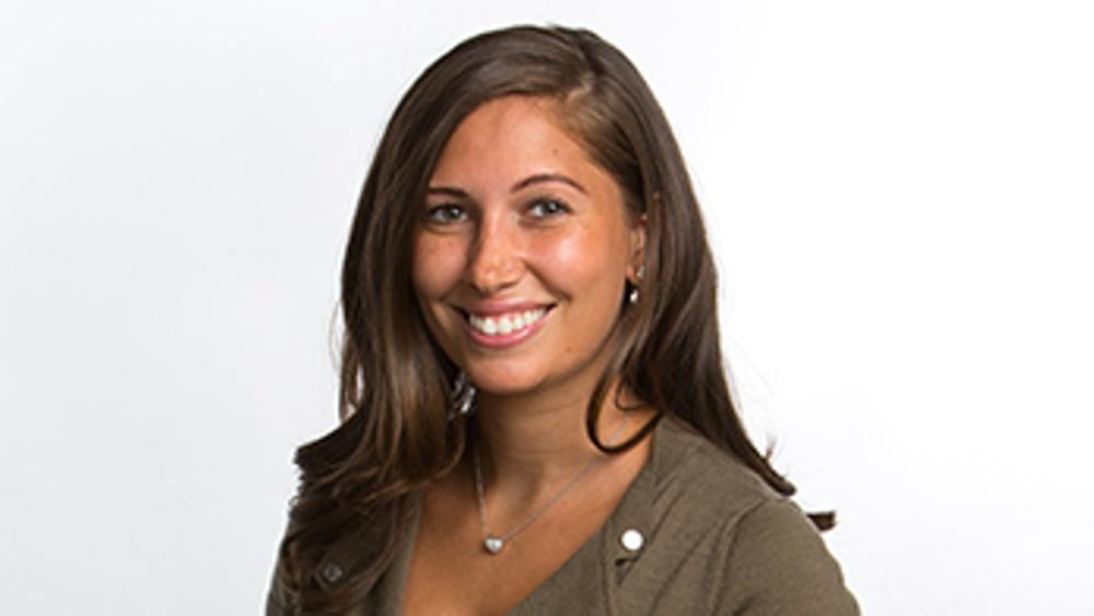 Claudia Hidou, Business Sweden
