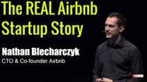 The real story about Airbnb Preview Illustration