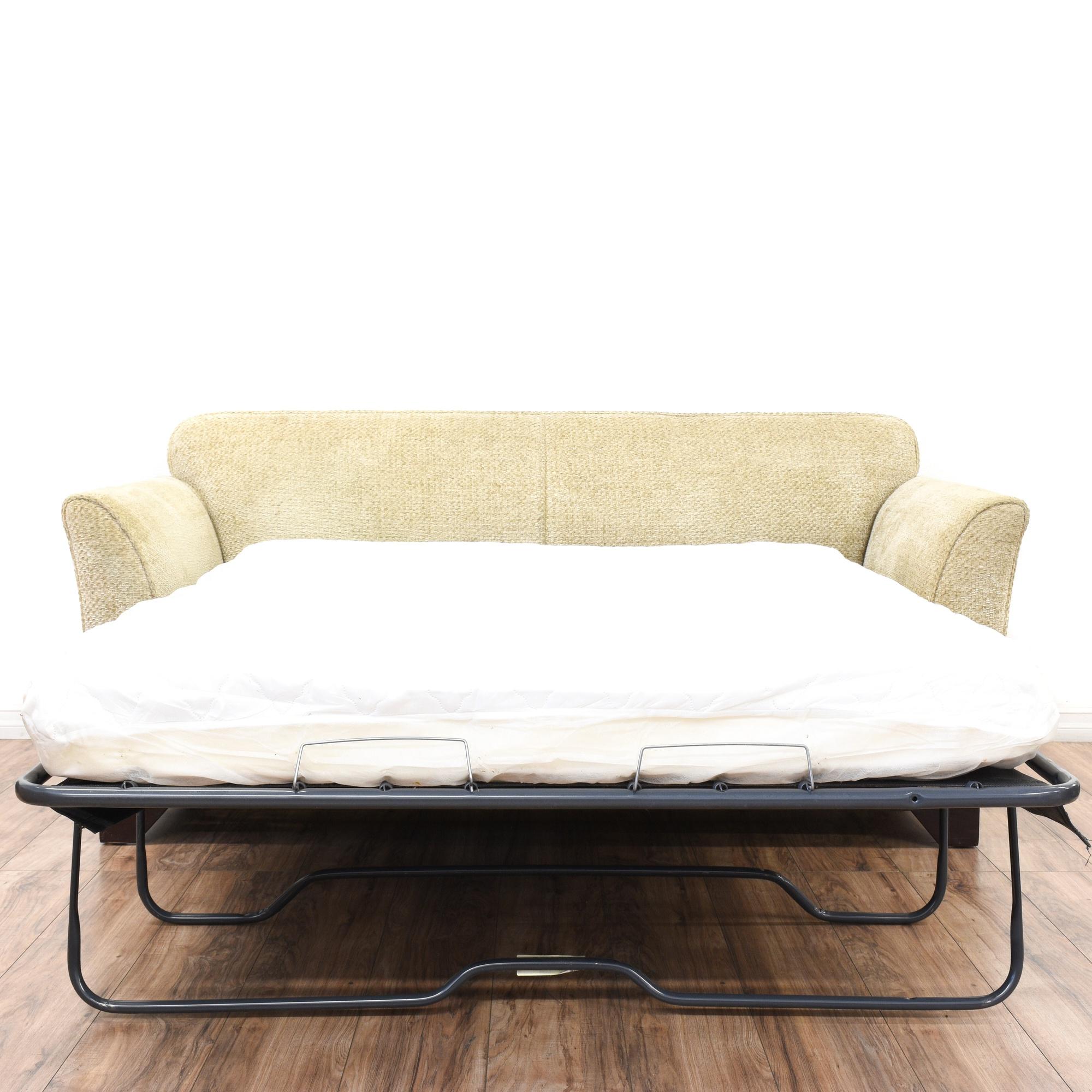 Sleeper Sofa San Francisco: Loveseat Vintage Furniture San