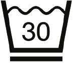 30 °C Schonwaschgang