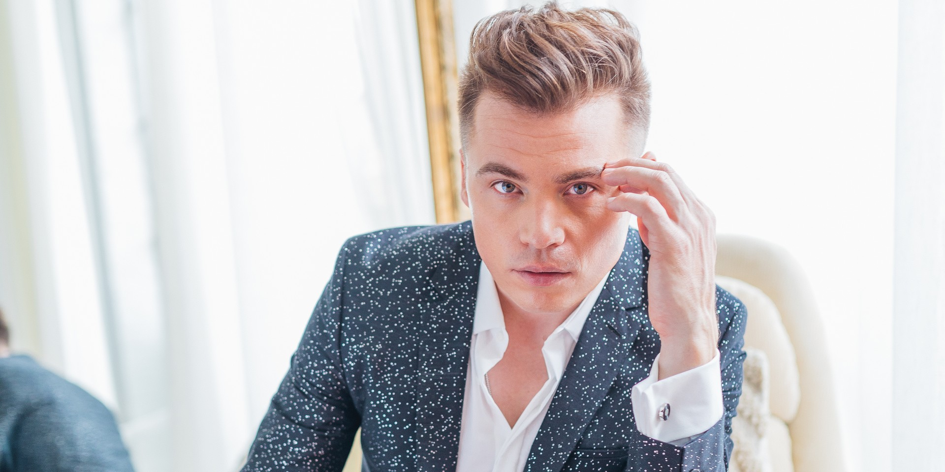 Shawn Hook talks about his journey from trombone player to pop stardom, wanting to work with Post Malone, Billie Eilish, and more