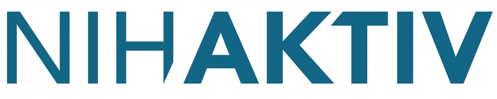 NIH Aktiv logo