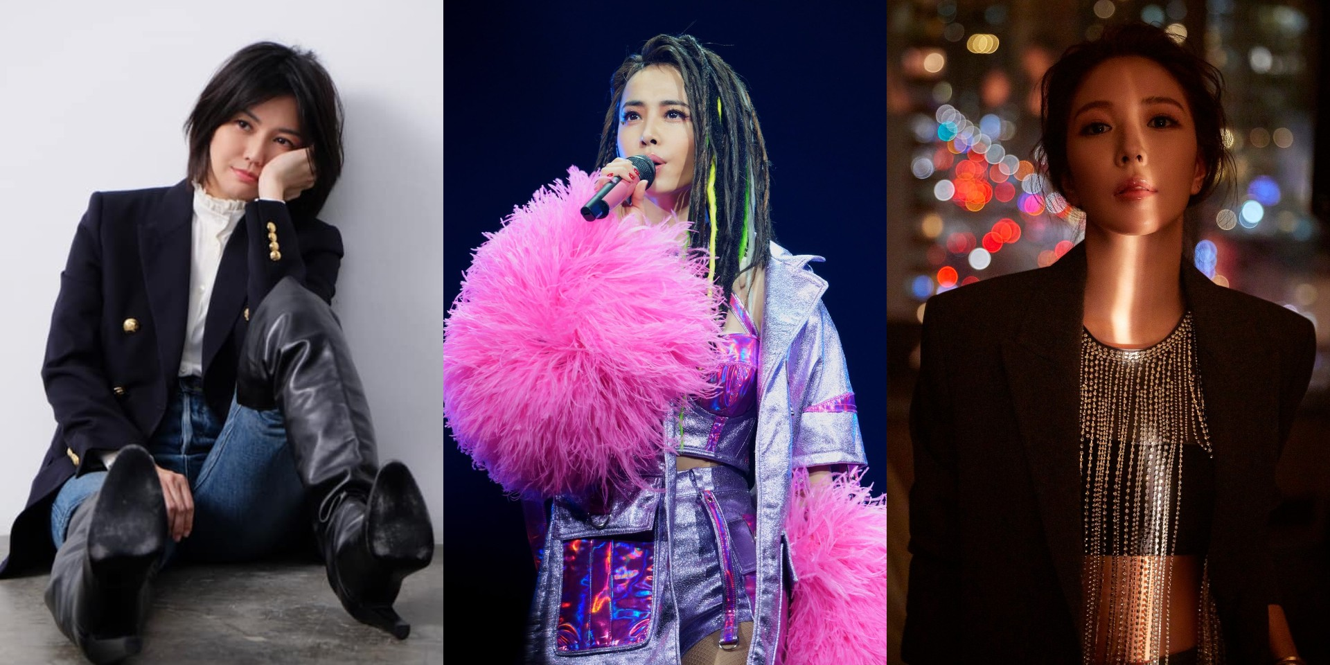 One Love Asia Festival Singapore rescheduled to 2021, Stefanie Sun, Jolin Tsai, BoA, and more to perform