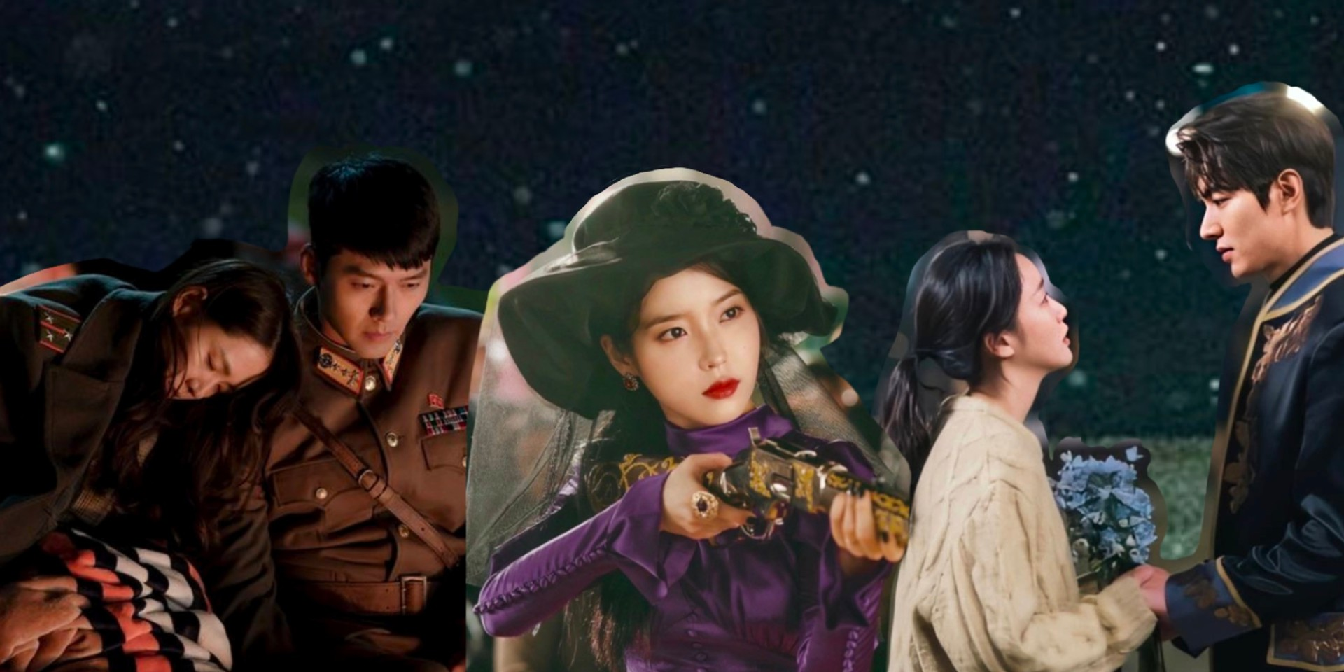 10 K-drama OST picks from Crash Landing on You, Hotel Del Luna, The King: Eternal Monarch, and more