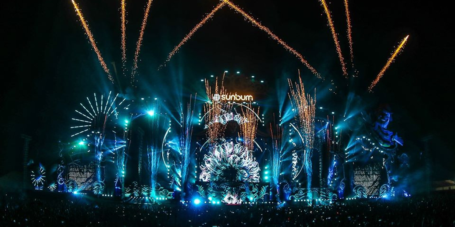 Asia's largest music festival, Sunburn, goes online with new extended reality technology