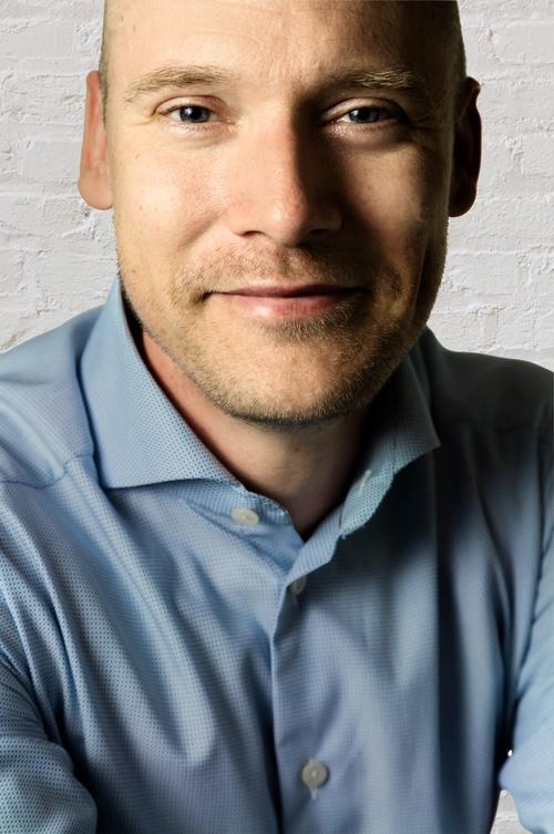 Jonas Olaison