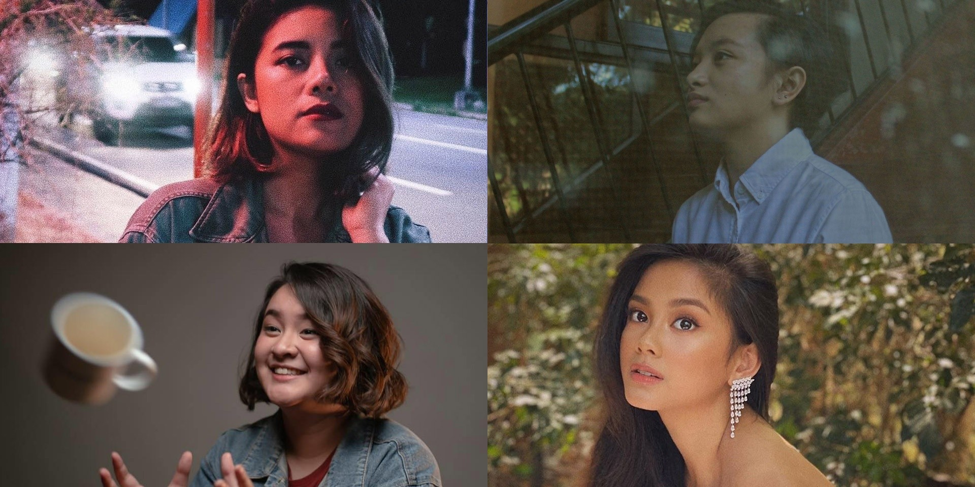 Keiko Necessario, Ylona Garcia, Elise Huang, TheSunManager, and more release new music – listen