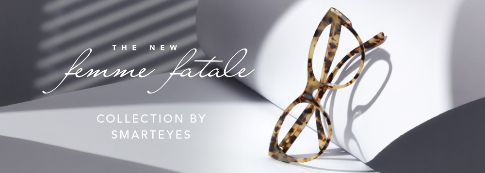 The New Femme Fatale - a collection by Smarteyes