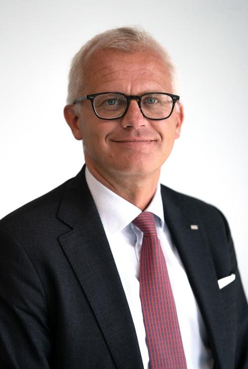 Fredrik Meuller