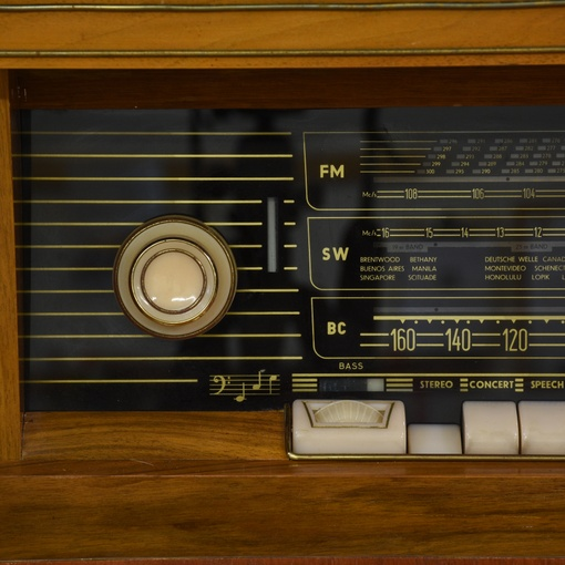 Los angeles stereo vintage