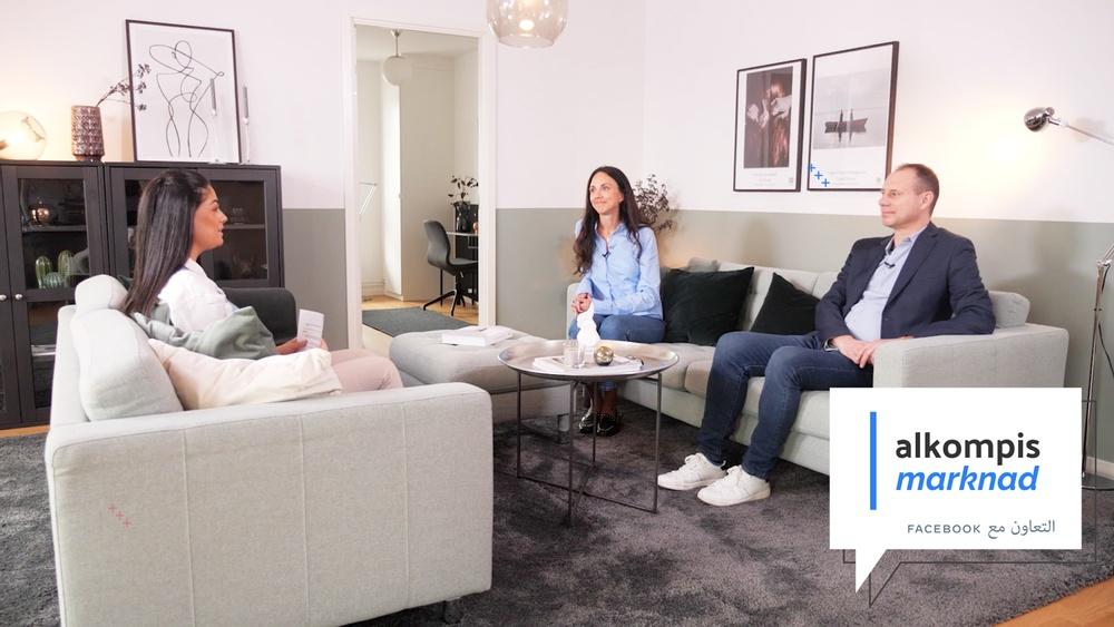 I månadens avsnitt av Alkompis Marknad reder Ida Gardinge, Consumer Insight Manager, och Stefan Hager, Förvaltningschef Stockholm/Västerås, ut skillnaderna mellan hyresrätt och bostadsrätt.