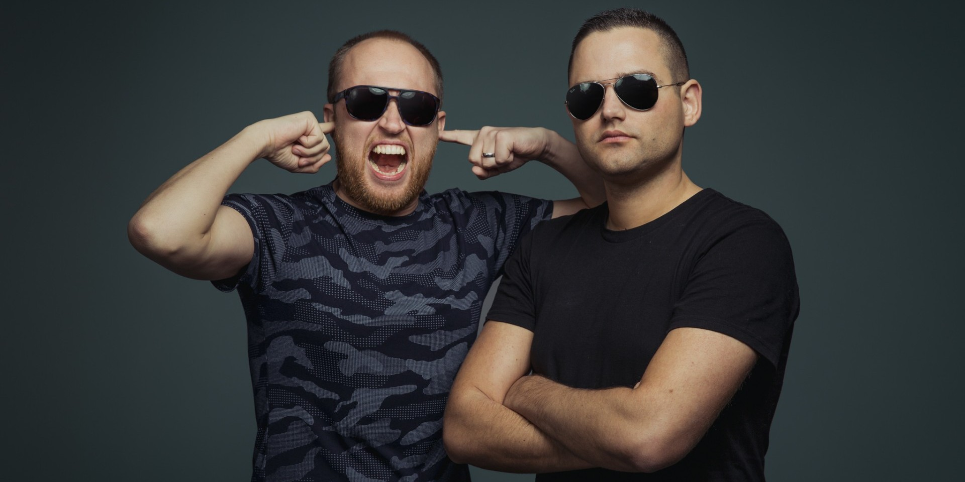 Legacy Festival reveals first act in second wave line-up – Norwegian hardstyle duo Da Tweekaz to perform