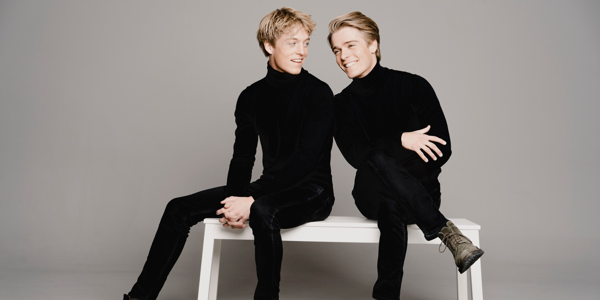 """""""The Mozart concertos have a very special place in our hearts"""" : An interview with the Jussen Brothers"""