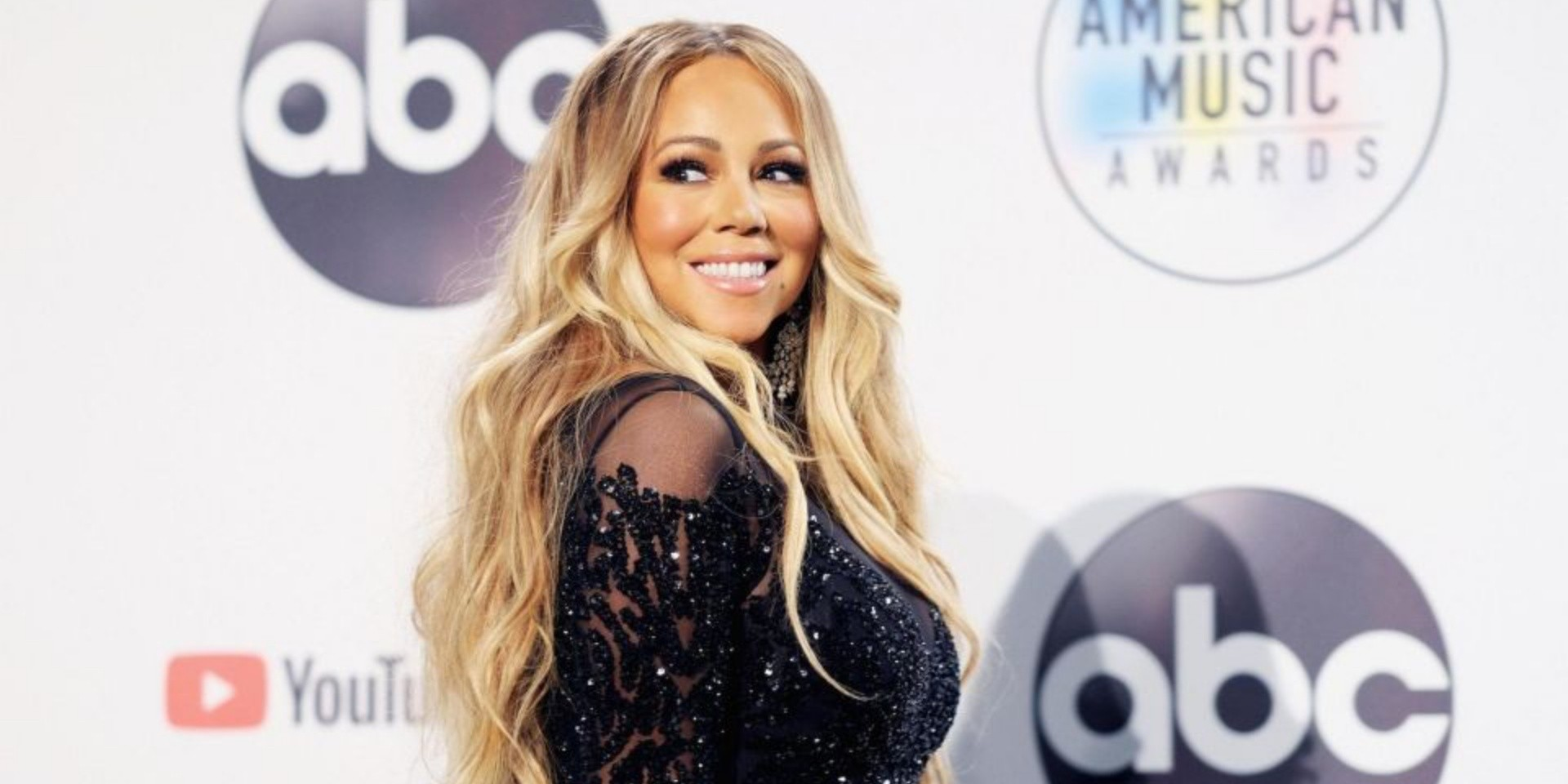 Mariah Carey releases uplifting theme song 'In the Mix' for Mixed-ish