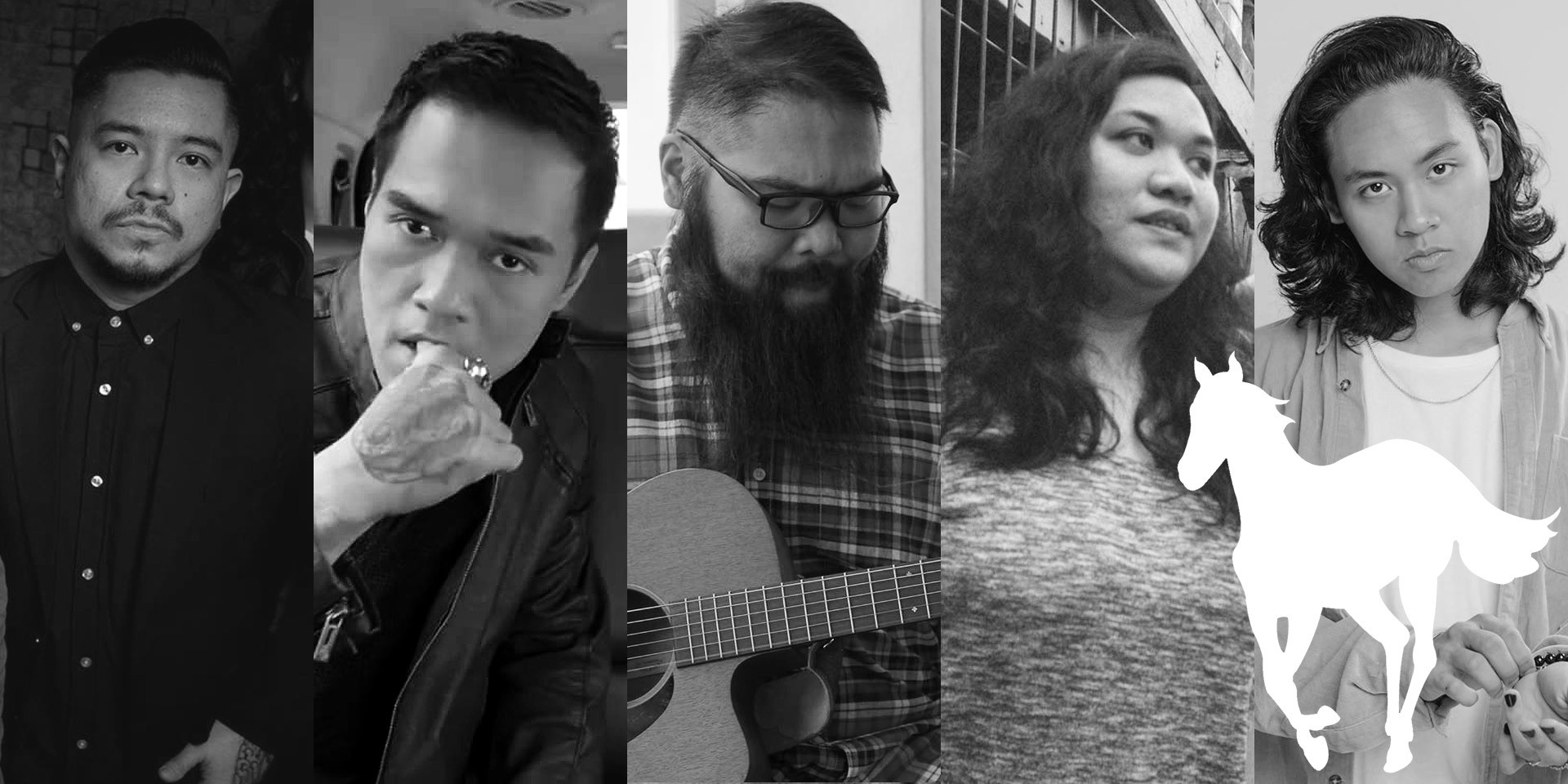 Filipino musicians talk about how Deftones' White Pony influenced their tastes and creative processes