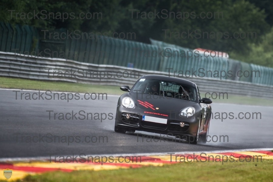 Photo 6 - Spa-Francorchamps - Curbstone Trackday