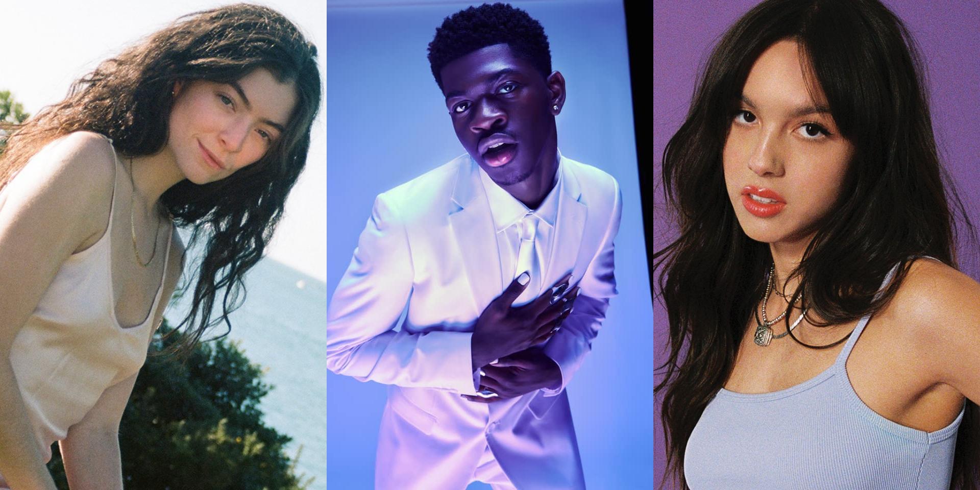 Lorde, Olivia Rodrigo, Lil Nas X, and more to perform at the 2021 MTV VMAs