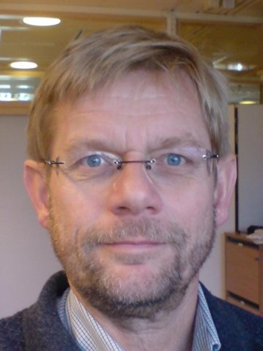Gunnar Johanson