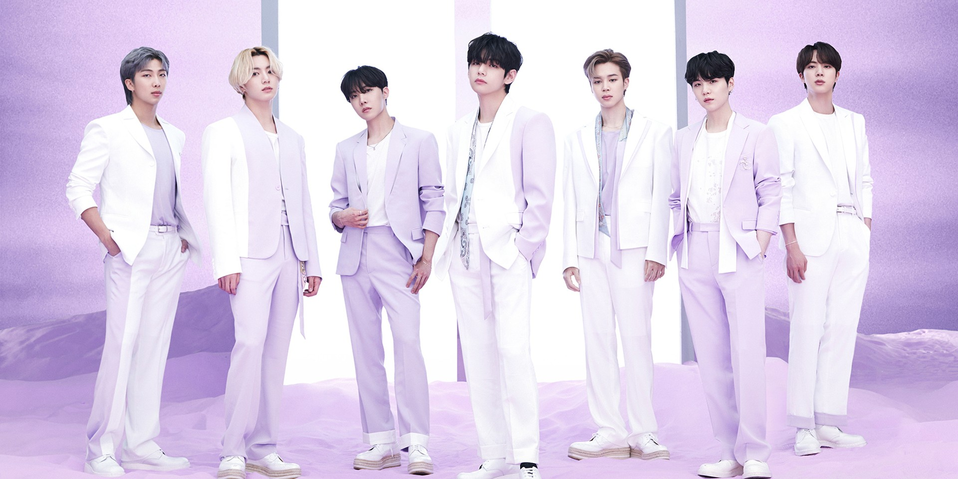 BTS unveil new Japanese single, 'Film out' – watch | Bandwagon | Music