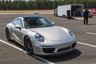 Ridge Motorsports Park - Porsche Club PNW Region HPDE - Photo 192