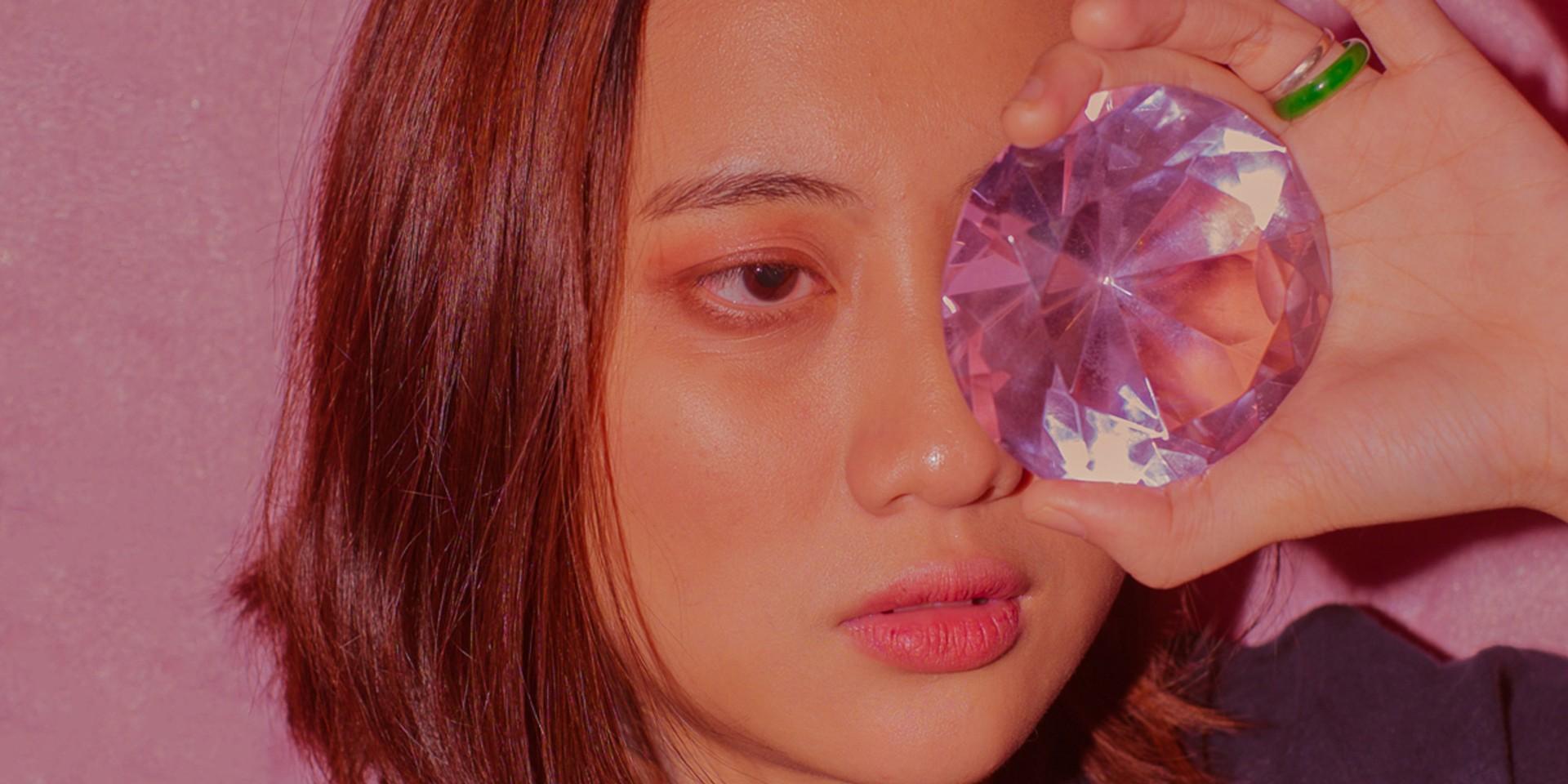 BP Valenzuela releases new half-lit EP Paradigm Shift – listen