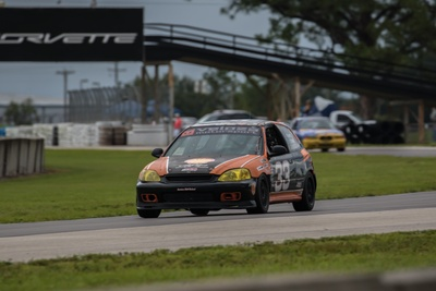 Sebring International Raceway - 2017 FARA Sebring 500 Sprints - Photo 1429