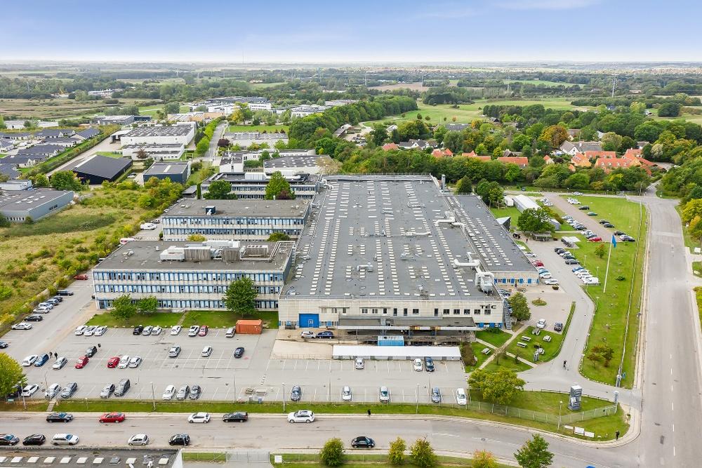 Tidigare i år förvärvade Ikano Bolig ett stort industriområde på 40 000 kvadratmeter i Ballerup utanför Köpenhamn som ska utvecklas till ett nytt bostadsområde med både bostadsrätter och hyresrätter.
